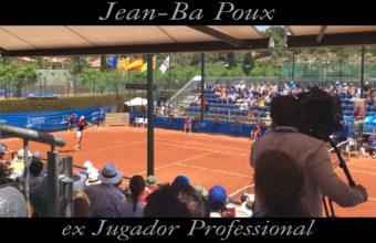 Jean Ba Poux
